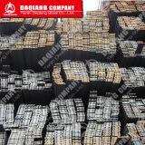 Barres laminées à chaud du produit plat Sup9 pendant des ressorts lame de camions