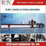 Laser-Ausschnitt-Maschine 6m/9m/12m des Rohr-Eeto-P2060