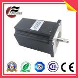 Motor de escalonamiento eléctrico de la nema 24