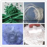 柔らかく、堅いプラスチックのためのPVC混合物
