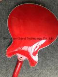 335 de Elektrische Gitaar van de Tremolo Bigsby met Ebbehouten Fingerboard (tj-254)