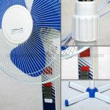 """16 """" Standplatz-Ventilator-oszillierende Geschwindigkeits-justierbare Fußboden-Ventilatoren"""