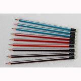 [هيغقوليتي] أقلام مثلّثيّة مع حلقة سوداء وممحاة بيضاء