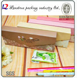Caixa de indicador de papel da embalagem do lápis da caixa da pena do presente (YSD72)