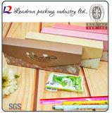 Regalo de papel pluma caja lápiz embalaje cuadro de visualización (ysd72)
