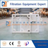 Plaque de filtre en plaques et cadre de 2017 Dazhang