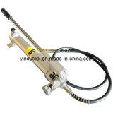 高品質のアルミ合金の油圧ハンドポンプ(CP-700A)