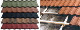Плитки толя дешевого камня цены Coated стальные (1340mm*420mm)