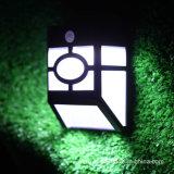 Lumière solaire de mur de jardin pour la voie extérieure (RS320)