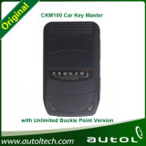 2016 Mise à jour de la clé transpondeur programmeur de l'ECU MKC100 Clé de voiture avec un nombre illimité de boucle maître point la version