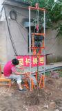 Qyj-100 de kleine Installatie van de Boring van de Put van het Water van Vouwen, de Verwijderbare Machine van de Boring van de Macht van de Benzine voor Verkoop