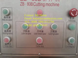 고기 Bowl Cutter 또는 Meat Cutting 및 Blending Machine