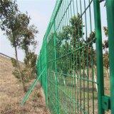 Heißer eingetauchter galvanisierter örtlich festgelegter Knoten-Bereich-Zaun