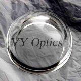 Obiettivo emisferico ottico della cupola del diametro 146.05mm per la macchina fotografica dalla Cina