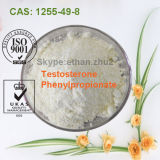 Puissant stéroide brûlant en graisse Testosterone Phenylpropionate Livraison sûre