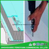 Het Waterdichte Membraan van pvc voor Vlak Dak/het Membraan van het Dakwerk van pvc