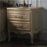 2014 neues Fashionable Schlafzimmer Furniture in europäischem Design mit Classic Style (BA-1404)