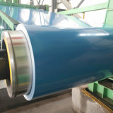 0.12-1.2mm de espesor primera calidad, bobinas de acero prebarnizado PPGI