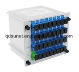тип Splitter кассеты шлица 1*32 32way PLC