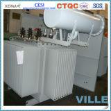Trasformatore di potere di serie 6kv/10kv Petrochemail di S9-Ms