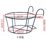 Metal Low Price Factory Flower Pot Stand