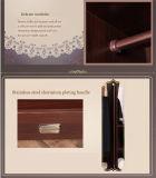 Mobilie della camera da letto del guardaroba del pannello truciolare (zy-049)
