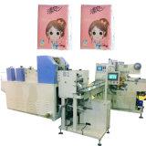 Máquina de Produção de Linha de Embalagem de Papel de Papel para Bebês