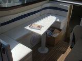 plein yacht de pêche de fibre de verre de cabine de 31FT