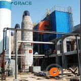 Collecteur de poussière de processus de filtre à air de nourriture Baghouse