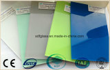 Ultra Clear Painted Glass com Ce, ISO 3mm 12mm