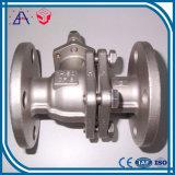 カスタマイズされるダイカストで形造られる高精度OEMのカスタムアルミニウム(SYD0044)