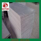 Placa de PVC rígida para construção de edifícios
