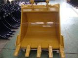 ISO/Ce/SGS genehmigte Standard/Mini-Löffelbagger-Ladevorrichtung der wanne 20t befestigt für viele Marken