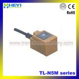 정연한 Type (TL 시리즈) UPT LED Inductive Proximity Sensor