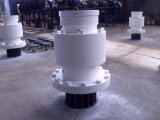 タワーのコラムの柱クレーンのための惑星の回転の回転式減力剤