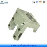 Kundenspezifisches Aluminium CNC-maschinell bearbeitenteil für Autoteile