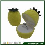 Affluent de l'Ananas coffret à bijoux en plastique