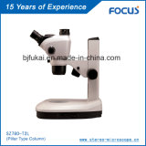 De uitstekende Biologische Microscoop van het Laboratorium van de Kwaliteit voor de Microscopie van de Inspectie van PCB