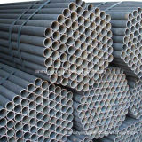 Tubo saldato spirale del tubo d'acciaio di alta qualità