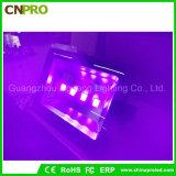 10W/20W/30W/50W/100W/150W/200W/250W 380nm Holofote LED UV