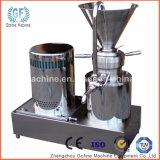 Máquina de proceso vertical de la mantequilla de la haba