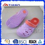 Zuecos EVA vendedores calientes del masaje de la Mujer (TNK40043)