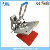 Machine ouverte de presse de la chaleur d'automobile magnétique plus vendue d'usine