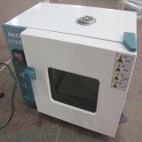 Incubadora termostática electrotérmica de escritorio económica del laboratorio