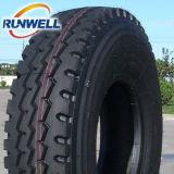 Pneu radial 650r16/700r16/750r16 de camion