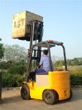 Hot Sale New Condition 2tons Electric Forklift