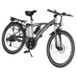 Bicicletta elettrica della montagna con il freno a disco En15194 popolare in Australia Jb-Tde02z