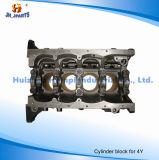 As peças do motor do bloco do motor para a Toyota 4Y 3y/2y/22R/2e/3vz/2rz/3rz