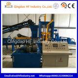 Blocchetto concreto dell'Haiti della macchina del creatore di mattone del cemento Qt4-15 che fa macchina