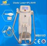 Pequim Beleza médica MB810-D Elight diodo laser melhores máquinas com alta qualidade
